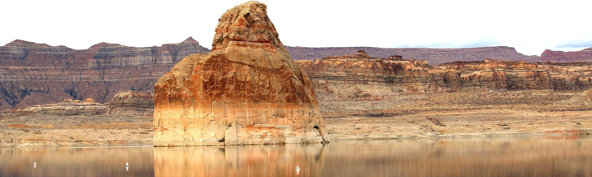 Antelope Canyon, Page, AZ, USA