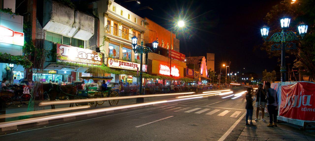 Yogyakarta City, Yogyakarta City, Special Region of Yogyakarta, Republic of Indonesia