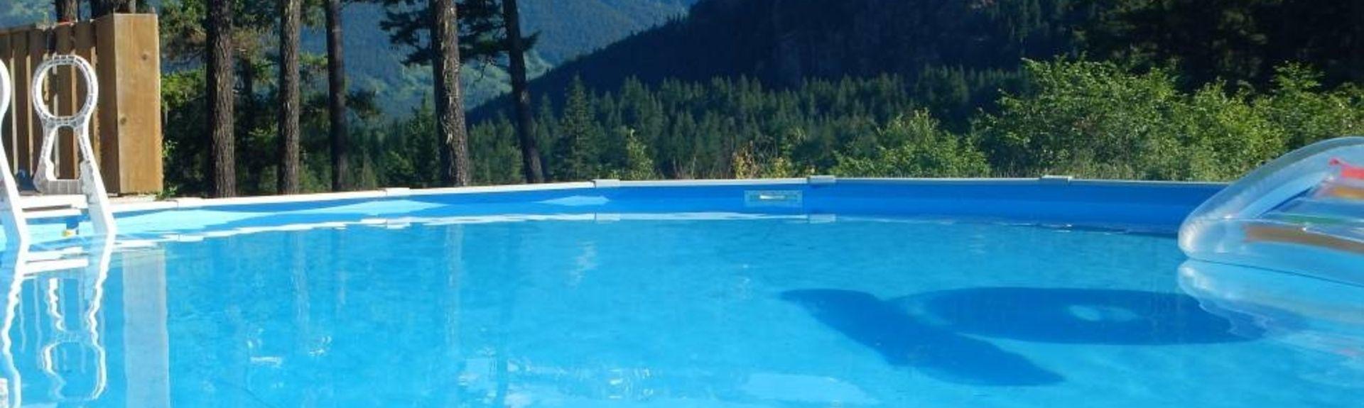 Squamish-Lillooet Regional District, BC, Canada