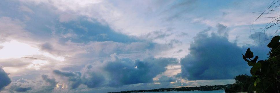 Long Bay, St. Philip, Barbados