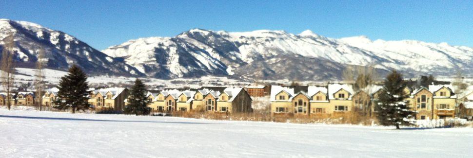 The Junction, Ogden, Utah, Yhdysvallat