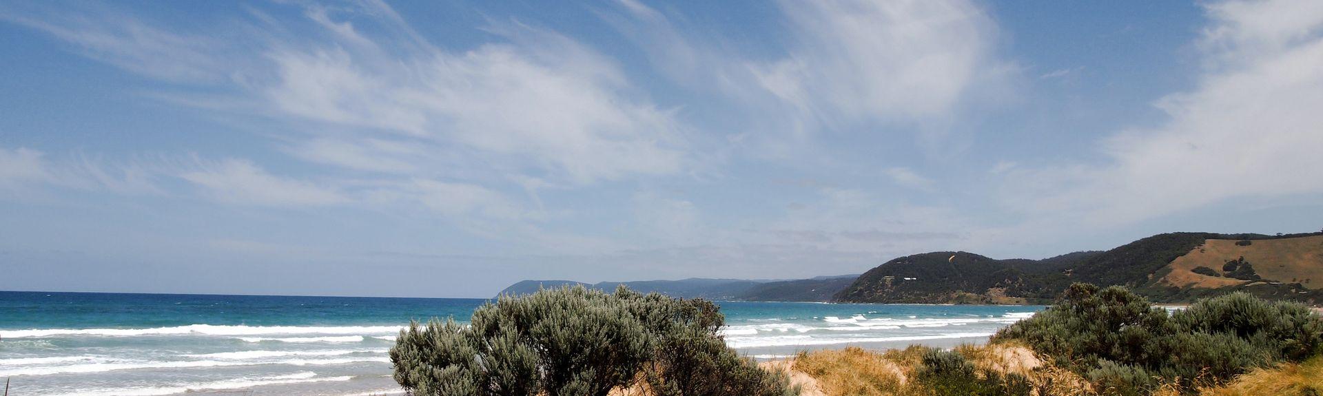 Fairhaven, Victoria, Austrália