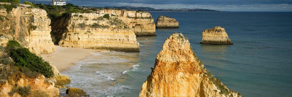 Ferreiras, Dystrykt Faro, Portugalia