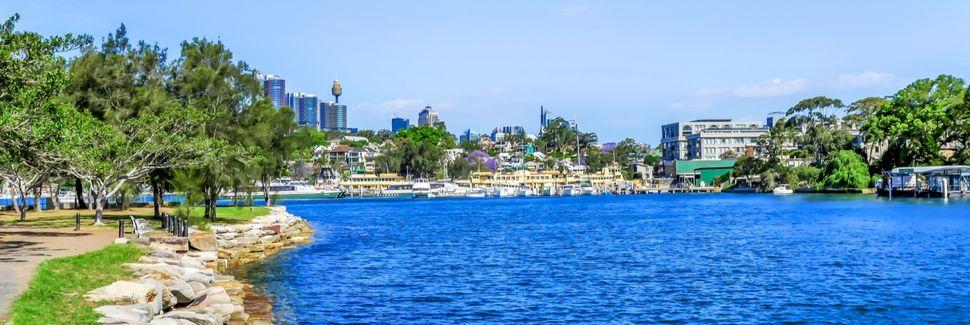 North Ryde NSW, Australia