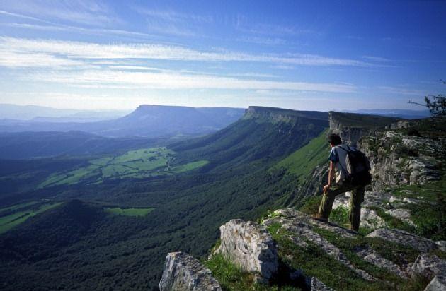 Zalla, Pays basque, Espagne