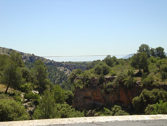 Hinojares, Jaén, Spain