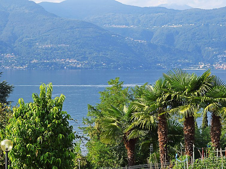 Besozzo, Lombardy, Italy