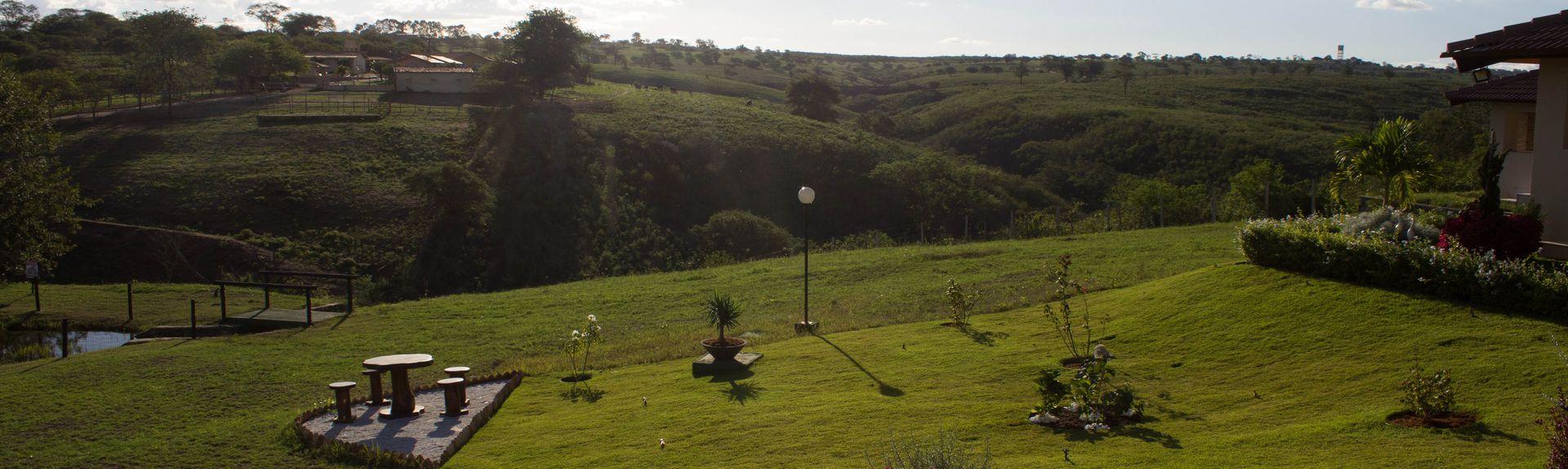 Novo Gravatá, Gravatá, Pernambouc (État), Brésil