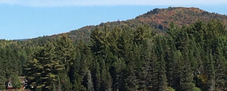 Scandinave Spa Mont-Tremblant, Mont-Tremblant, Québec, Canada