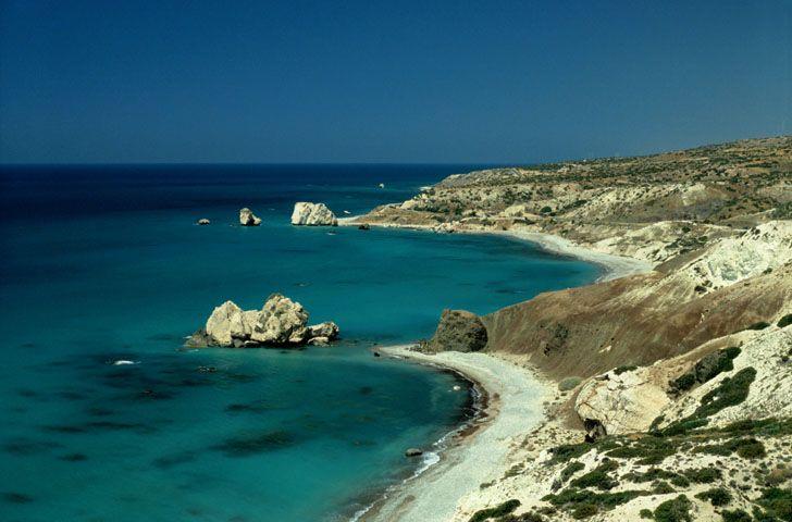 Αφροδίτη Χίλς, Κούκλια, Πάφος, Κύπρος