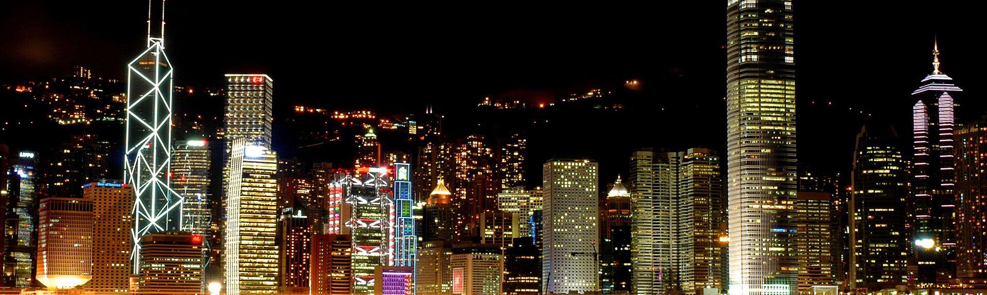 Hong Kong Island, Hong Kong SAR