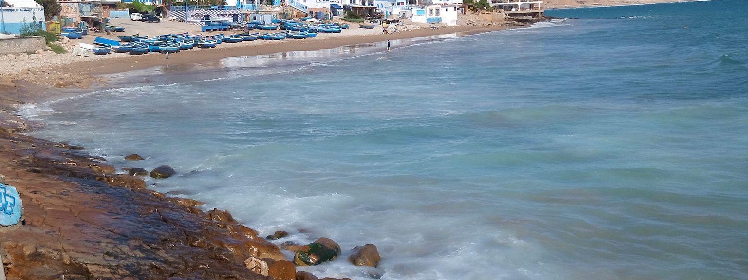 Awrir, Souss-Massa-Draâ, Marokko