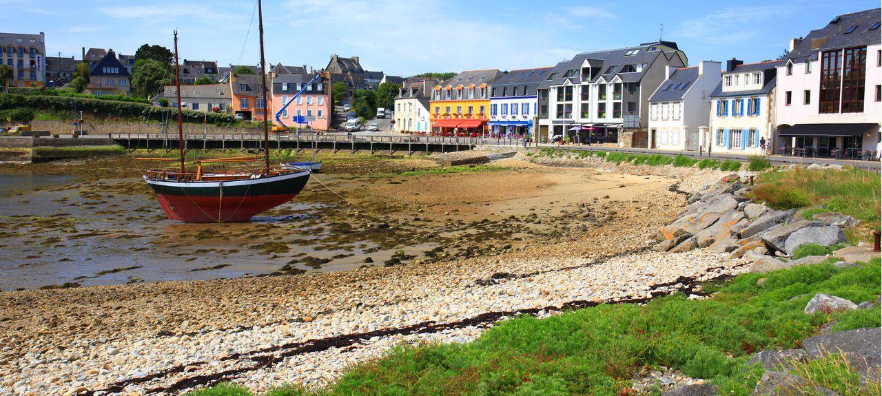 Camaret-sur-Mer, Bretagne, France