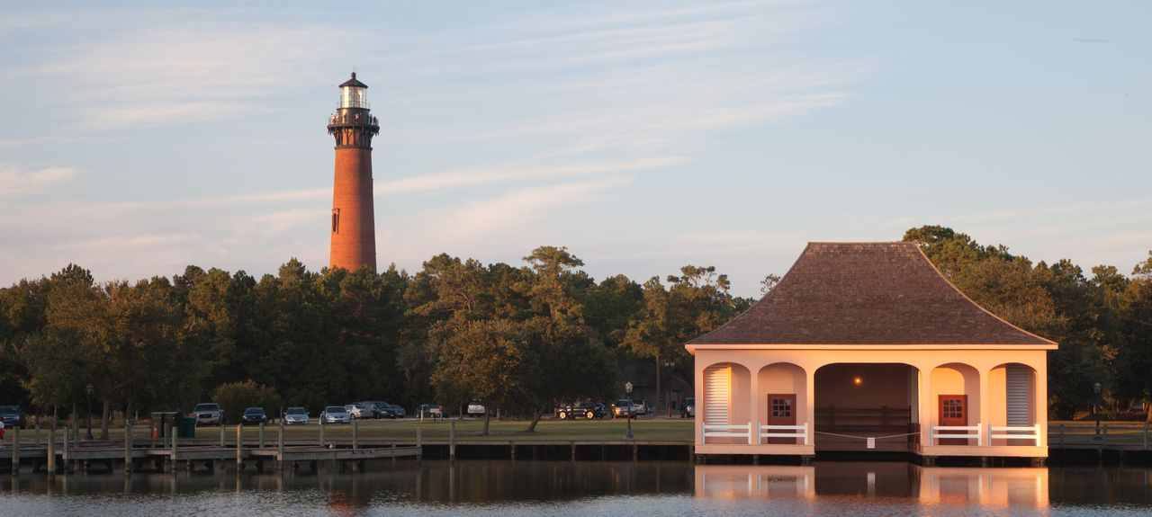 Currituck, NC, USA