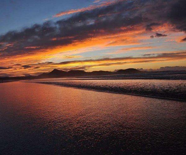 Corralejo Beach, Puerto del Rosario, Spain