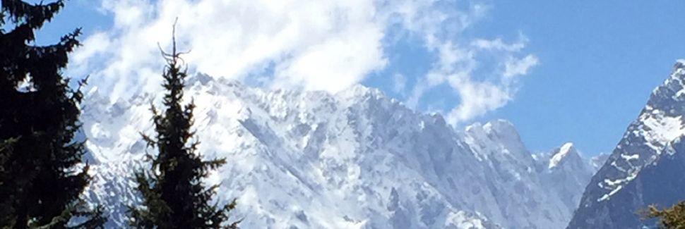 Imst District, Tyrol, Áustria
