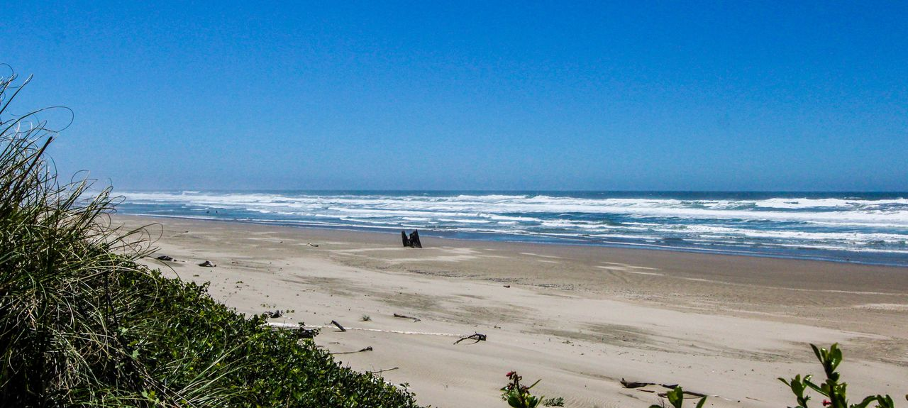 Edgewater Shores, Waldport, OR, USA