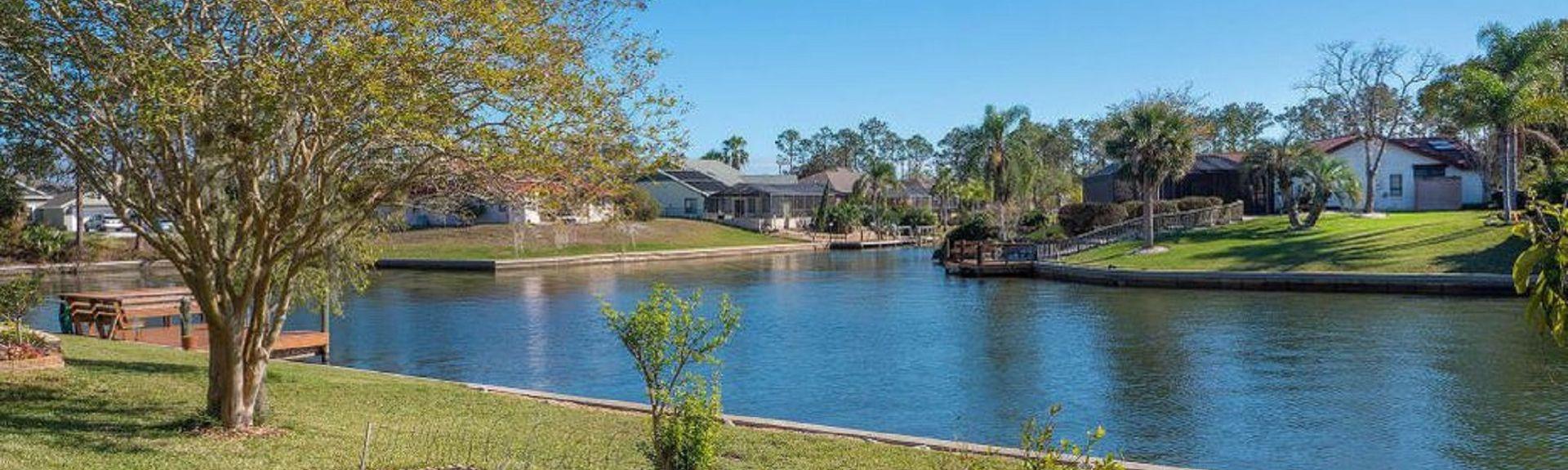 St. Augustine Shores Golf Club, St. Augustine, FL, USA
