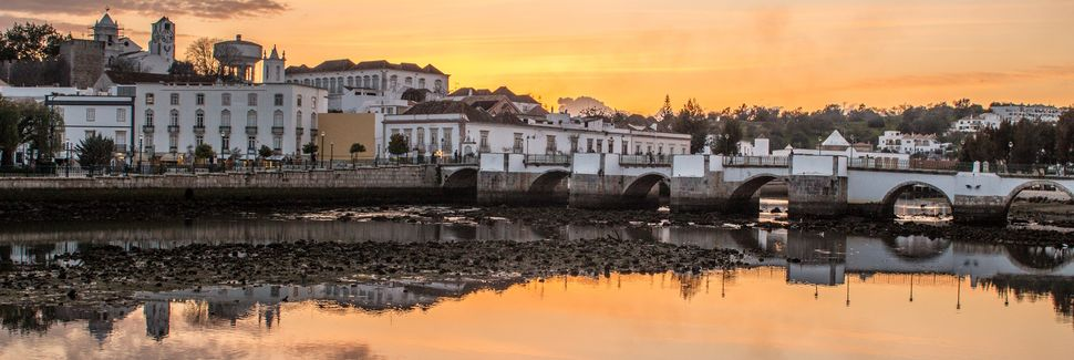 Tavira, Distrito de Faro, Portugal