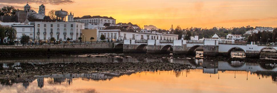 Tavira, Dystrykt Faro, Portugalia