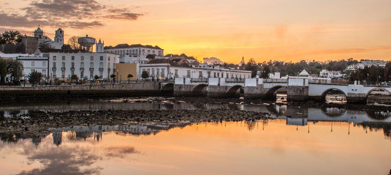 Tavira, Distretto di Faro, Portogallo