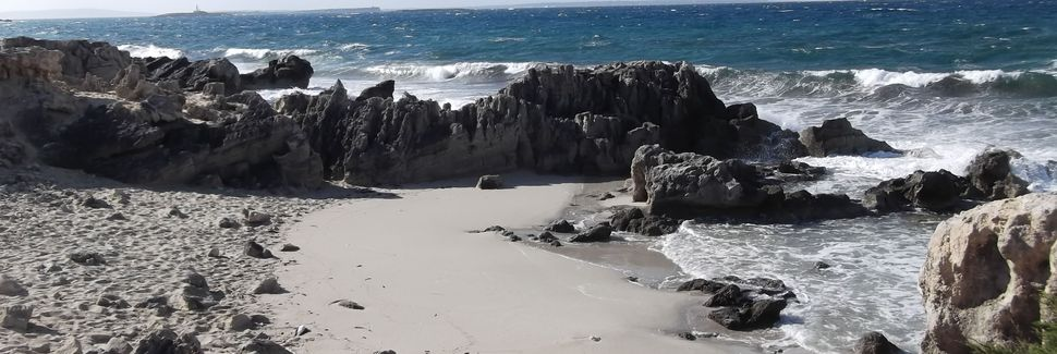 Can Furnet, Balearic Islands, Spain