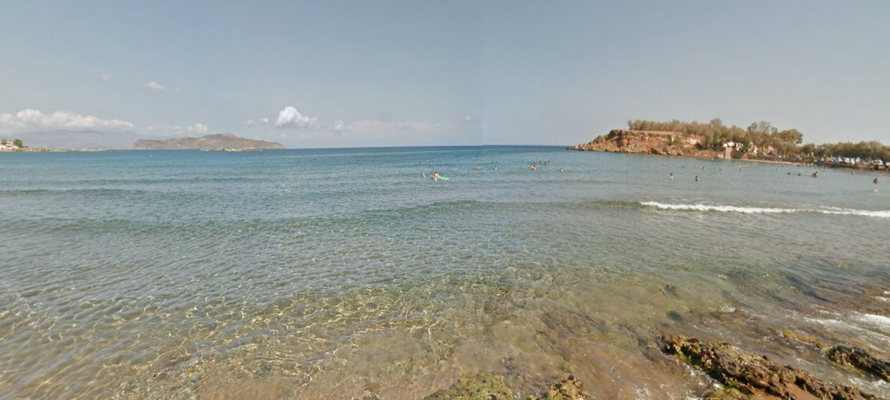 Voukolies, Greece