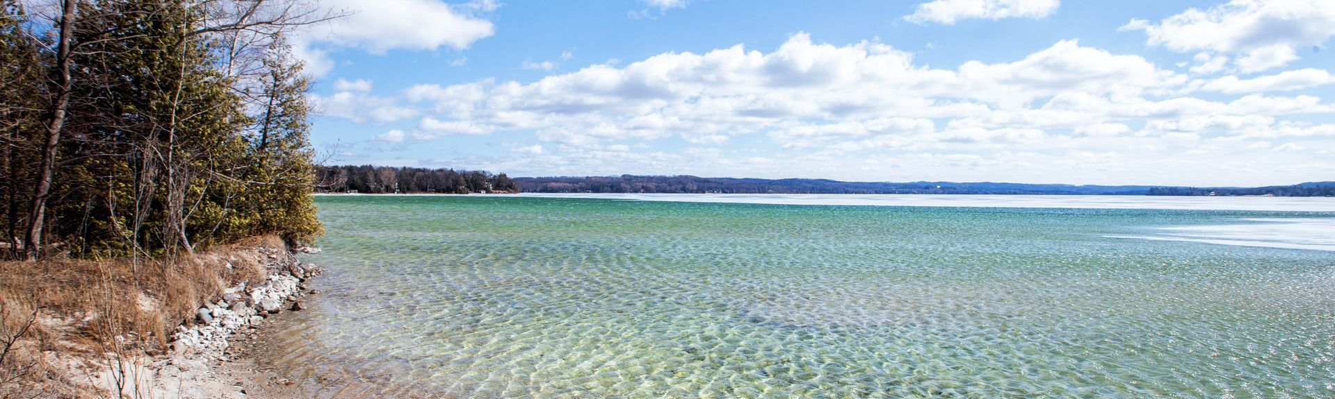 Lake Leelanau, Míchigan, Estados Unidos