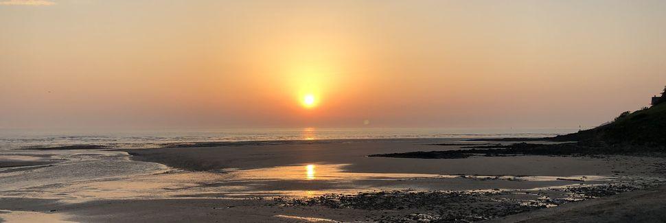 La Rochelle-Normande, Sartilly-Baie-Bocage, Normandie, Frankrike