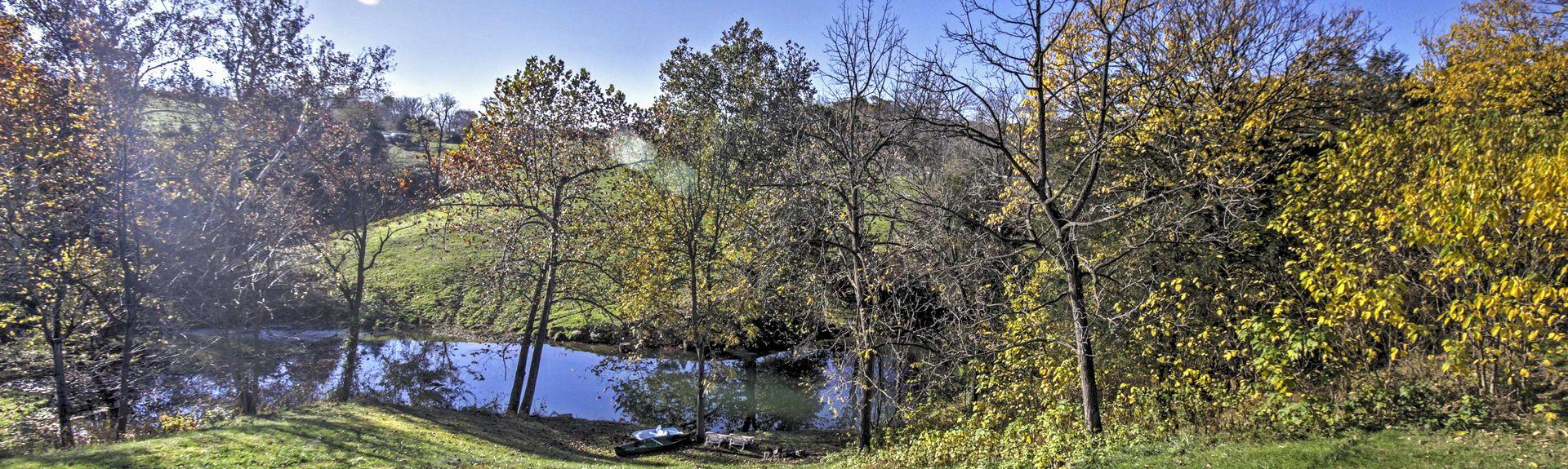 Shenandoah River State Park, Bentonville, VA, USA