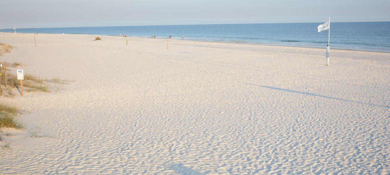 Seaside Beach & Racquet Club, Orange Beach, AL, USA