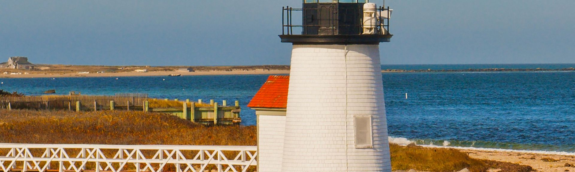 Brant Point, Nantucket, Massachusetts, United States of America