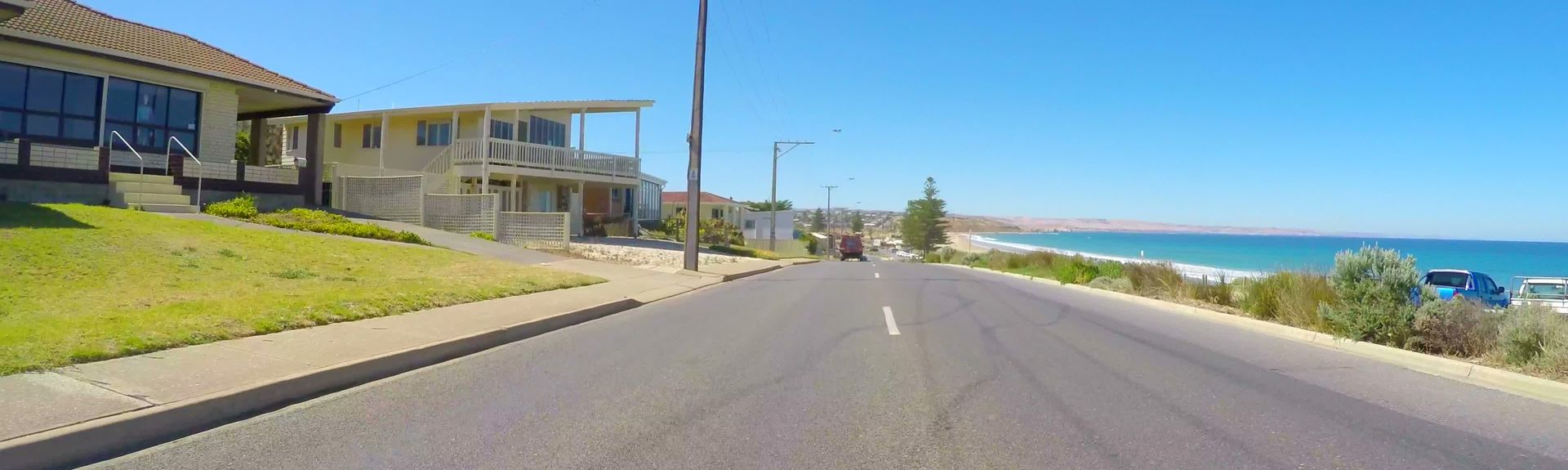 Moana Beach, SA, Australia