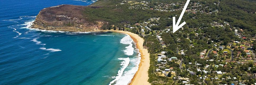 North Avoca, NSW, Australia