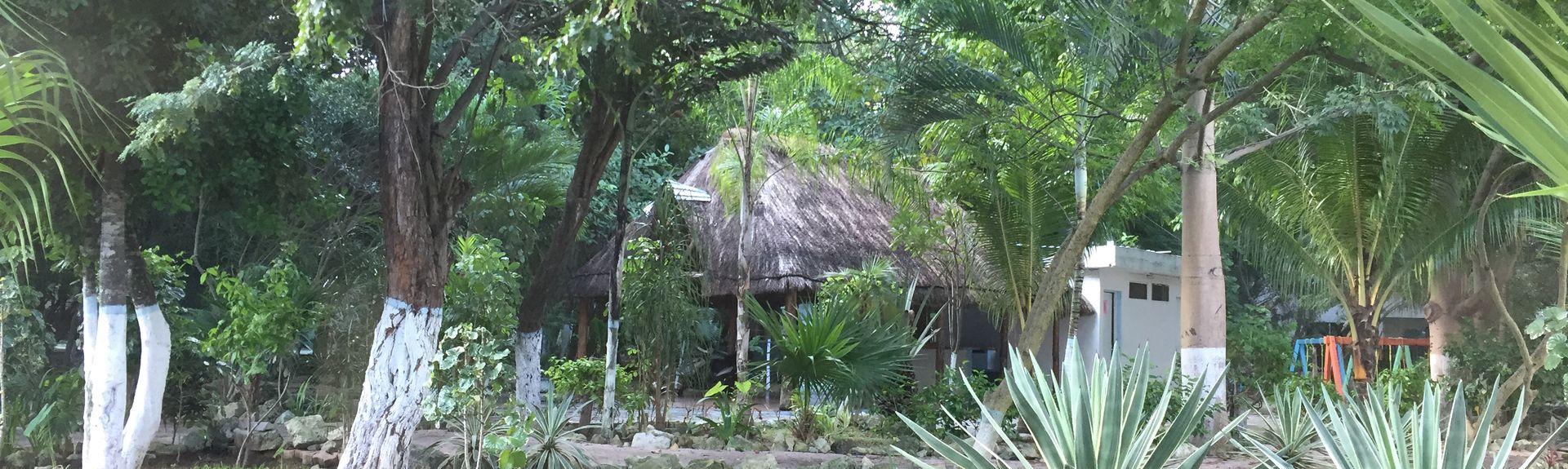Gonzalo Guerrero, Playa del Carmen, Quintana Roo, Messico
