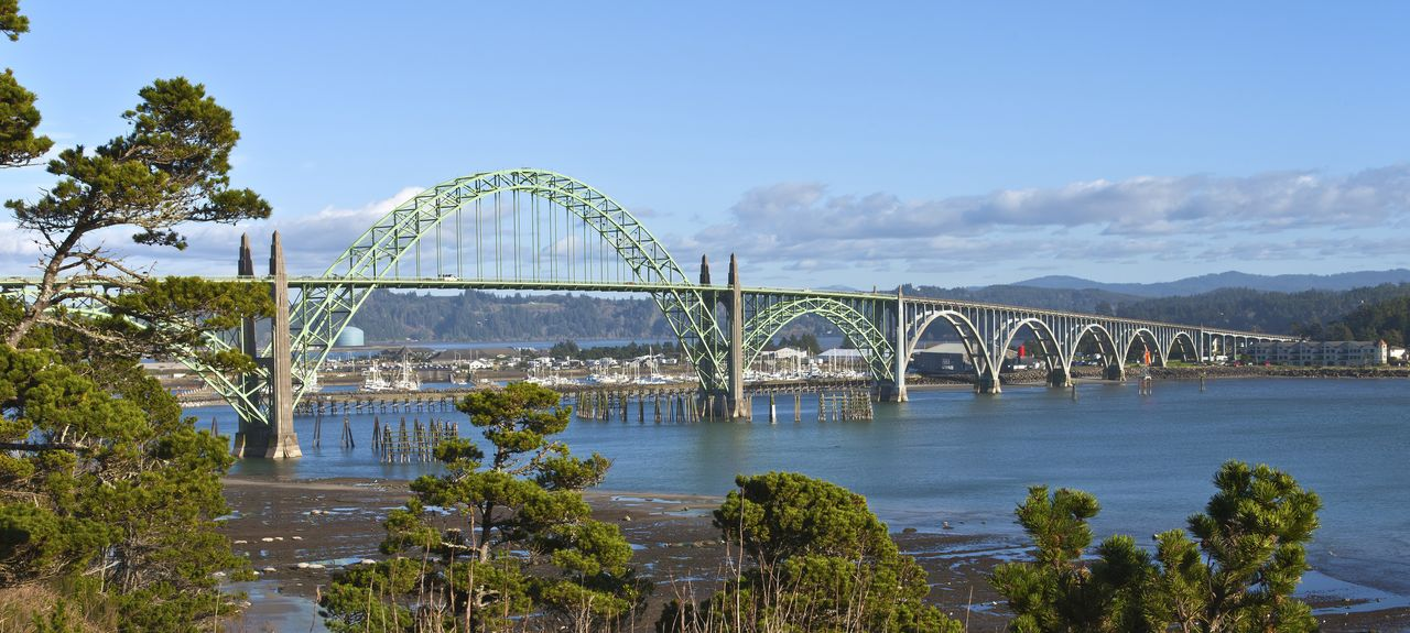 Newport, OR, USA