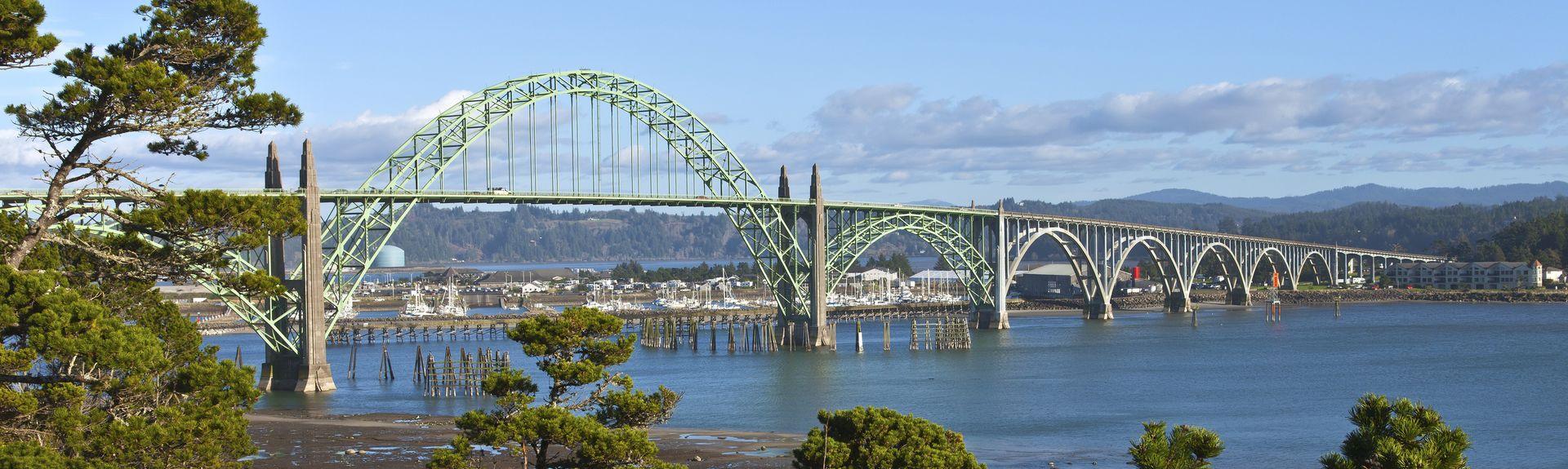 Newport, Oregon, Estados Unidos