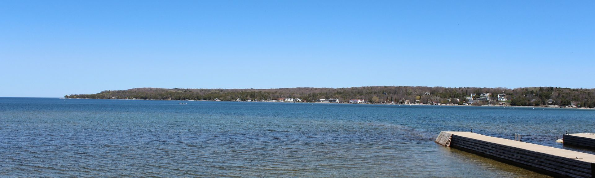 Baileys Harbor Ridges Park, Baileys Harbor, Wisconsin, United States of America