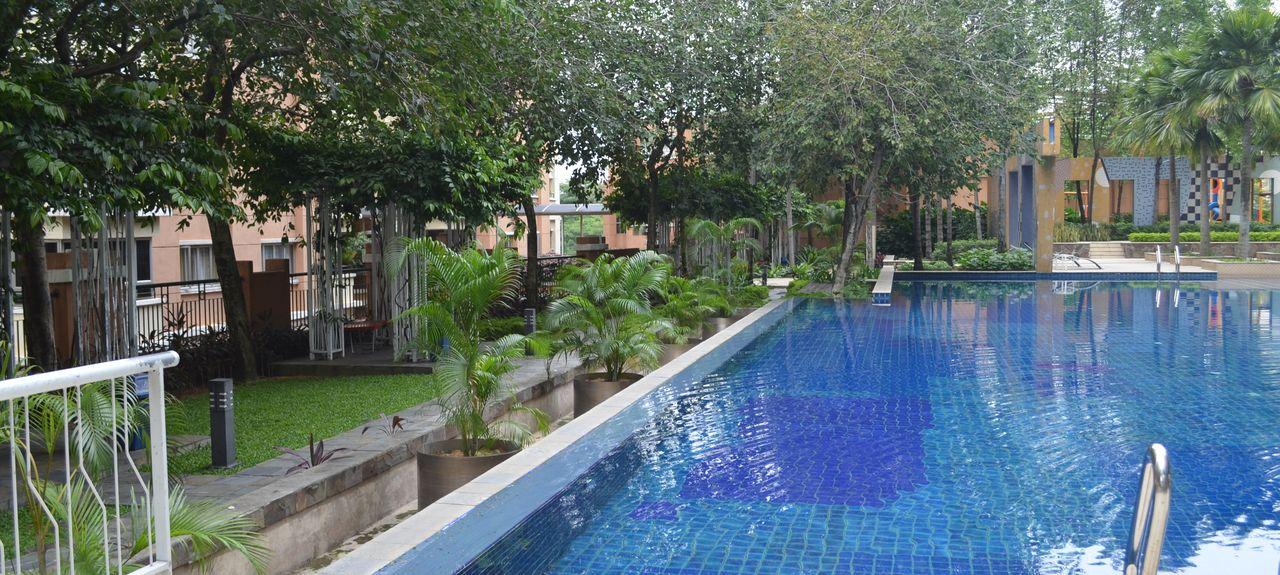 Damansara Perdana, Petaling Jaya, Selangor, Malaysia