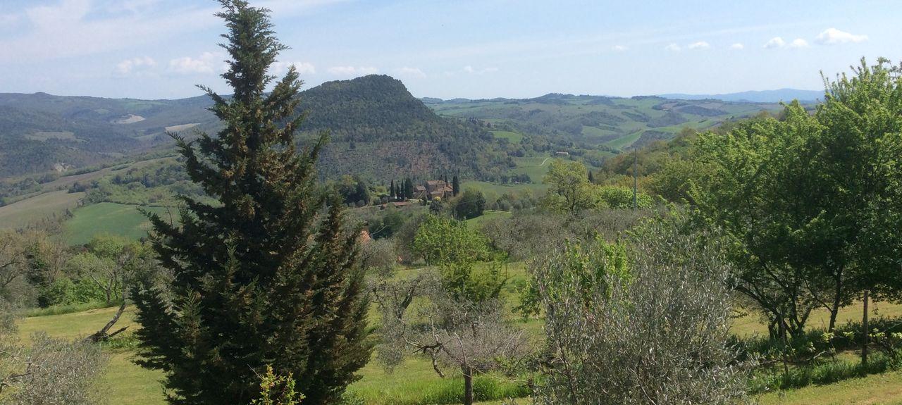 Montecatini Val di Cecina, Toscana, Italia