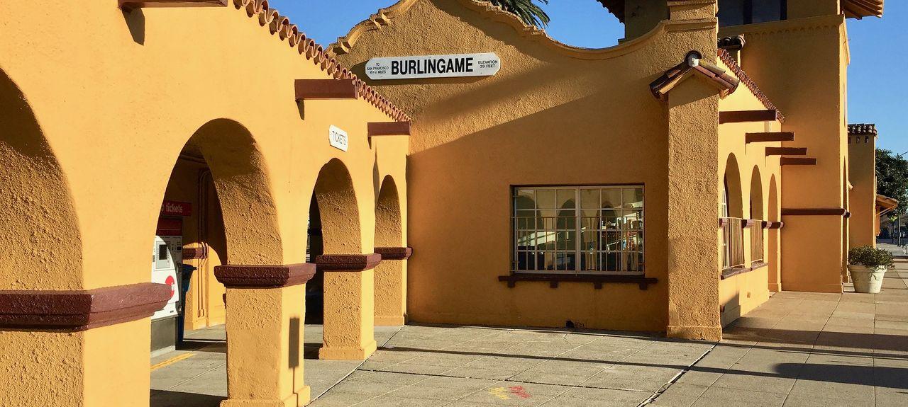 Burlingame, CA, USA