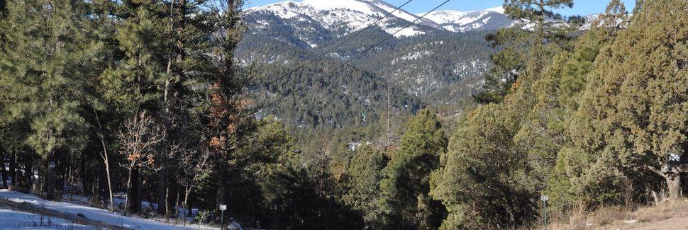 Mescalero, New Mexico, Verenigde Staten