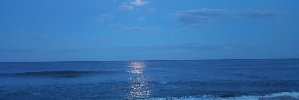 North Beach, Long Beach Township, Nueva Jersey, Estados Unidos