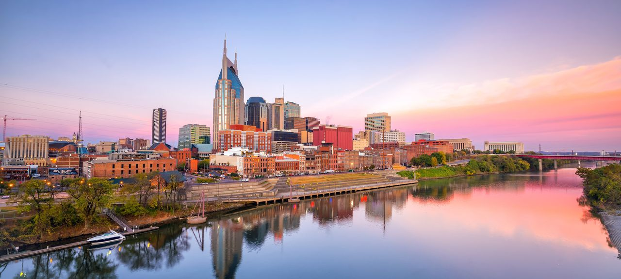 Nashville, TN, USA