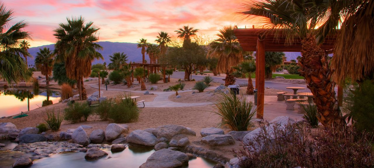 Borrego Springs, CA, USA