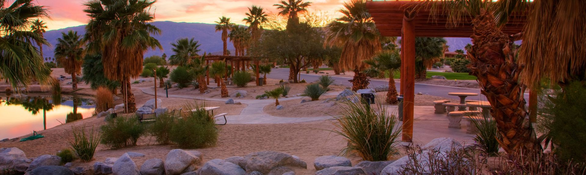 Borrego Springs, Califórnia, Estados Unidos