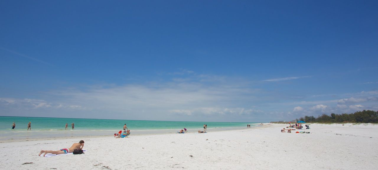 Longboat Key, FL, USA