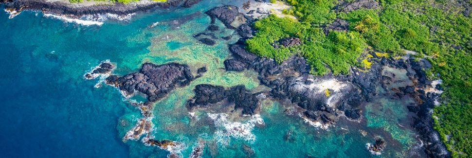 Keauhou, Kailua-Kona, Hawaii, USA