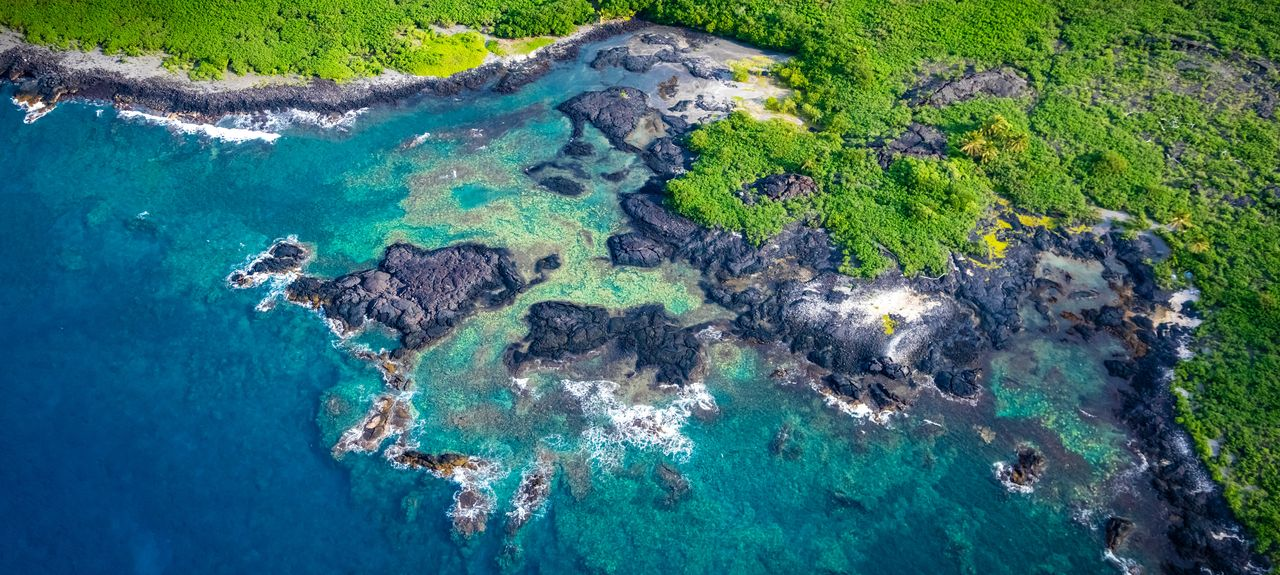 Keauhou, Kahaluu-Keauhou, Hawaii, United States