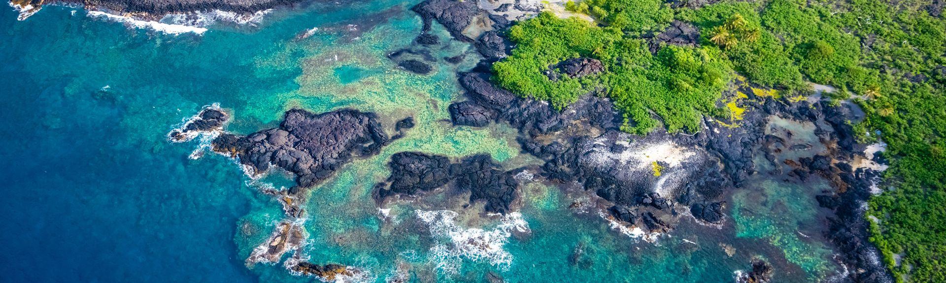 Keauhou, Kailua-Kona, Hawaii, Forente Stater